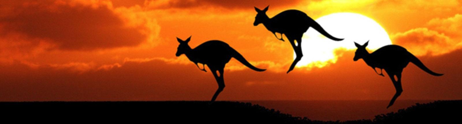 Visas to Australia